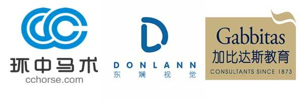 大漠设计公司logo